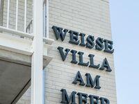 Weisse Villa am Meer, Ferienwohnung 54° 08' Nord in Büsum - kleines Detailbild