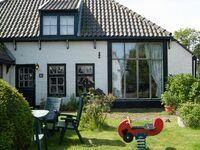 Ferienhaus 'De Kemphaan Texel' - Ferienwohnung II in De Waal - kleines Detailbild