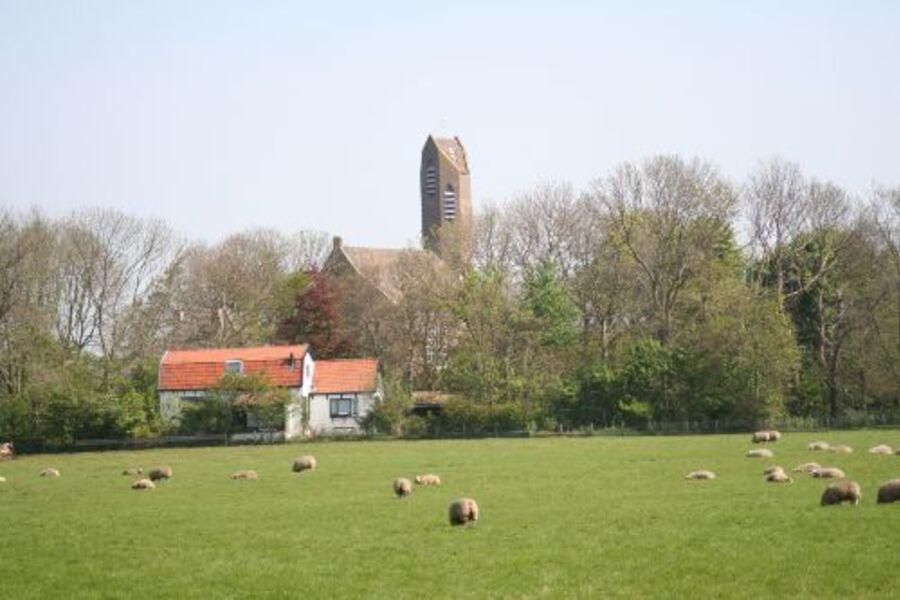 De Waal, Texel