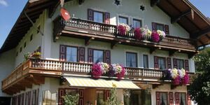 Hutzenauerhof, Ferienwohnung Hochfelln in Ruhpolding - kleines Detailbild