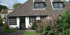 Ferienhaus 'De Kemphaan Texel' - Studio in De Waal - kleines Detailbild
