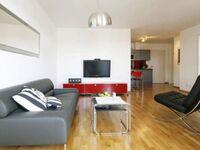 Freiburg-Design-Appartement 1, Nichtraucher-Ferienwohnung 1, max. 2 Personen in Freiburg - kleines Detailbild