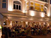 Gästehaus Café Orth, Suite 1 in Sylt-Westerland - kleines Detailbild
