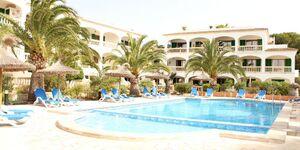 Ferienwohnung Casa Monica ( ETV 13101 ) in Cala Santanyi - kleines Detailbild