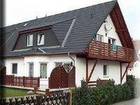 Wede FeWo Terrasse, Ferienwohnung 1 - Terrasse in Ückeritz (Seebad) - kleines Detailbild