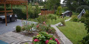 preiswerter Ferienbungalow auf schönem Grundstück, Ferienhaus in Cammin - kleines Detailbild