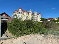 Dünen-Residenz mit Meerblick, 2-Raum-Wohnung A 09 in Bansin (Seebad) - kleines Detailbild