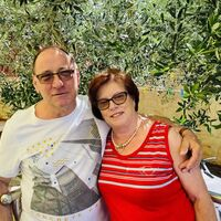 Vermieter: Viktorija und Franc
