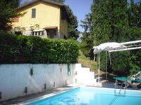 Casa La Vigna in Monteggiori - kleines Detailbild