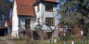 Haus Vennemann, Feienwohnung für 2-3 Personen im grünen Umland von Berlin. Dahme Seengebiet in Schulzendorf - kleines Detailbild