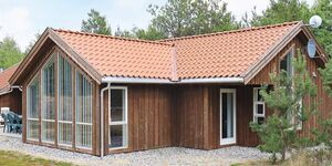 Ferienhaus in Højslev, Haus Nr. 38146 in Højslev - kleines Detailbild
