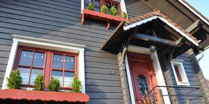 Hexenstubenhaus - Blockbohlenhaus in Braunlage - kleines Detailbild