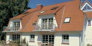 Haus Weidenhof -  App. 2 in Ostseebad Prerow - kleines Detailbild