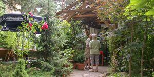 .Ferienpark Taura und Restaurant 'Heidekoch', Bungalow Dachsberg in Belgern-Schildau OT Taura - kleines Detailbild