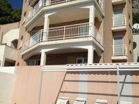 Mimicebay mit Pool, Appartement mit 2 Schlafzimmern fuer je 2 Personen, 1 Schlafzimmer fuer 1 Person in Mimice - kleines Detailbild