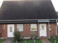 Doppelhaushälfte Schäfer 'Gleich hinterm Deich 3', Ferienhaus Schäfer 'Gleich hinterm Deich 3' in Friedrichskoog-Spitze - kleines Detailbild