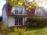 Haus Weidenhof - App. 6 in Ostseebad Prerow - kleines Detailbild