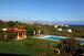 Meeresblick von der Terrasse