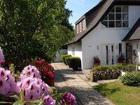 Ferienvermietung Sylt - Haus Dörr Keitum, Ferienwohnung 'Sander' in Sylt-Keitum - kleines Detailbild