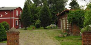 Ferienwohnungen am Bach, große Ferienwohnung in Marlow - kleines Detailbild