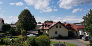 Ferienhof Sennert, Fewo Sonnenblume in Kirchzell-Preunschen - kleines Detailbild