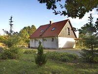 Landsitz in Blankensee - Ferienhaus 2 in Blankensee - kleines Detailbild