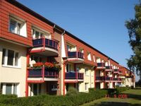 Appartementhaus 'Residenz Dünengarten', (273-2) 2- Raum- Appartement in Kühlungsborn (Ostseebad) - kleines Detailbild