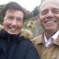 Vermieter: Johannetta und Kees