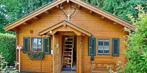 Ferienblockhaus- 'Laura' im Erzgebirge, Ferienblockhaus in Amtsberg - kleines Detailbild