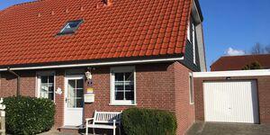 Ferienhaus Möwe in Hage - kleines Detailbild