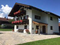 Ferienwohnung Bergzeit - Zollner Priska, Wendelstein in Fischbachau - kleines Detailbild