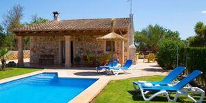Finca Estefan bei Santa Margalida auf Mallorca, Finca Estefan in Santa Margalida - kleines Detailbild