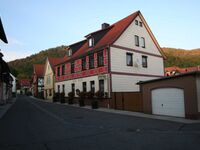 Gästehaus Tröbs Ferienwohnungen in der Perle des Südharzes, Ferienwohnung 'Burgberg' in Ilfeld - kleines Detailbild