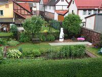 Gästehaus Tröbs Ferienwohnungen in der Perle des Südharzes, Ferienwohnung 'Herzberg' in Ilfeld - kleines Detailbild