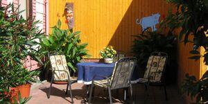 Gästehaus Tröbs Ferienwohnungen in der Perle des Südharzes, Ferienwohnung 'Gänseschnabel' in Ilfeld - kleines Detailbild