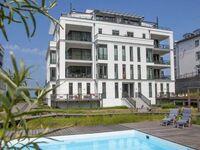 Sellin 01 -  Villa 'Claire'  ***** direkt am Hochufer, 'Sunshine Cloud' in Sellin (Ostseebad) - kleines Detailbild