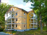 Ostseepark Waterfront, Karavelle 38, Karavelle 38 in Heringsdorf (Seebad) - kleines Detailbild