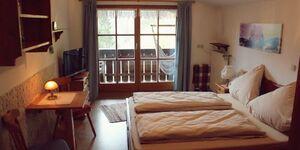 Berggasthof Gerstreit - Gästezimmer in Ramsau bei Berchtesgaden - kleines Detailbild