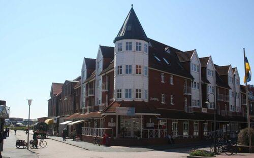 Strandburg Juist Apartment 301  Ref. 50969, Apartment 301 Ref. 50969