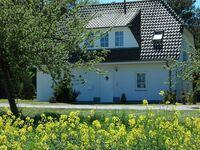 Ferienhaus Kranich - Wohnung 2.1, Kranich 2.1 in Middelhagen auf Rügen - kleines Detailbild