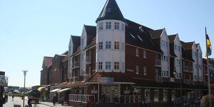 Strandburg auf Juist Ferienwohnung 206 Ref 50965, Ferienwohnung 206 Ref. 50965 in Juist - kleines Detailbild