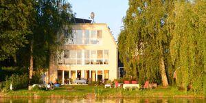 Ferienwohnhaus Drei am Zemminsee, Wohnung Obergeschoss, Ferienwohnung in Schwerin - kleines Detailbild