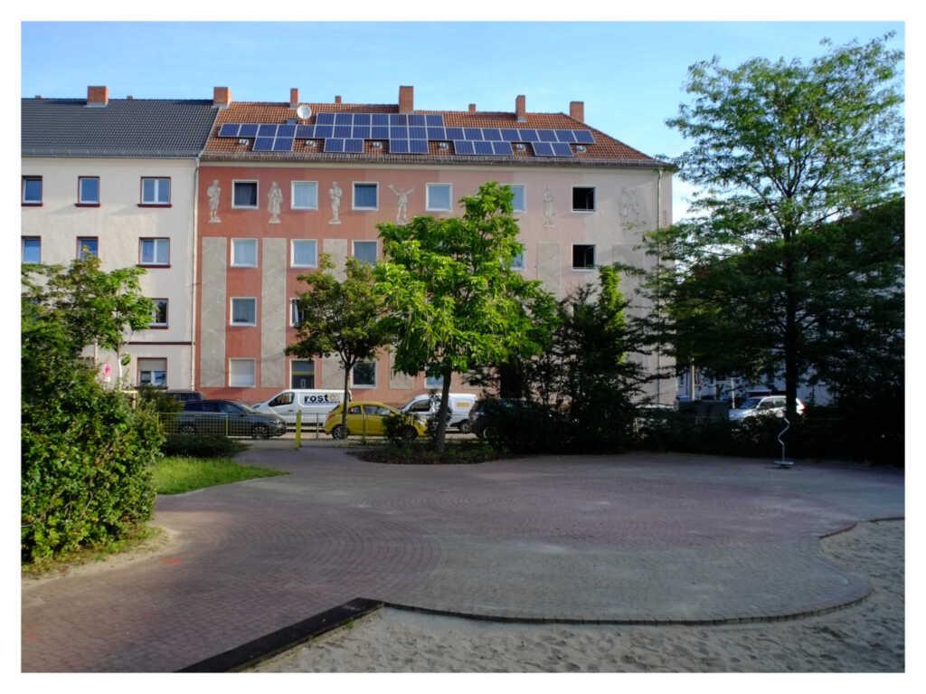 Stadt-Apartments Wichernstraße, Wohnung A - 1