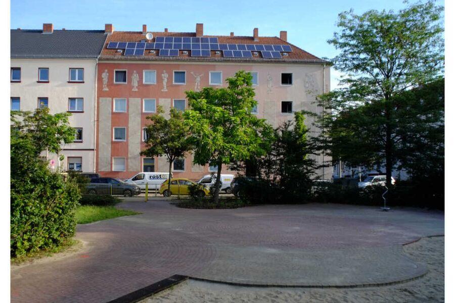 Ferienwohnung Sembach, Wohnung B 2.OG-links