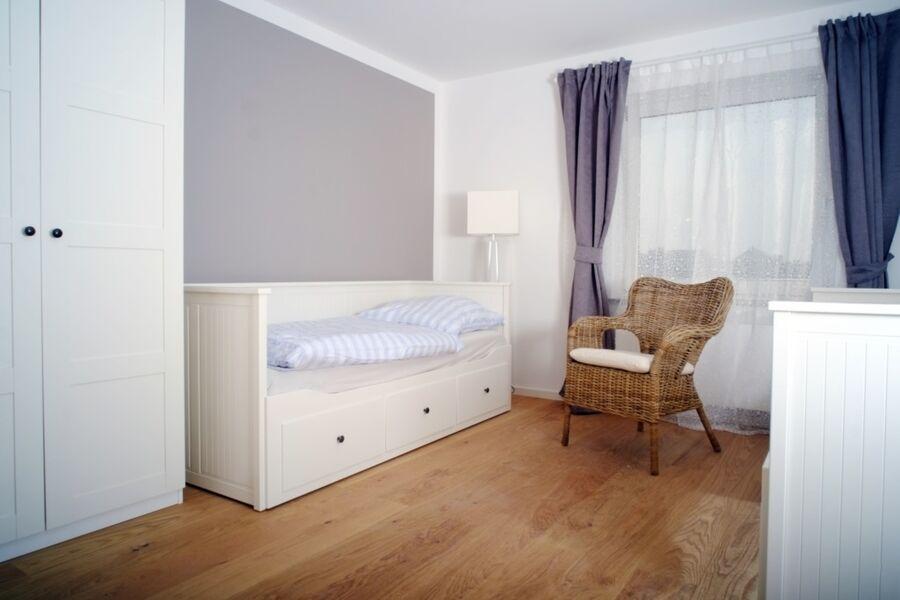 Ferienwohnung Sembach, Wohnung B 3.OG-links