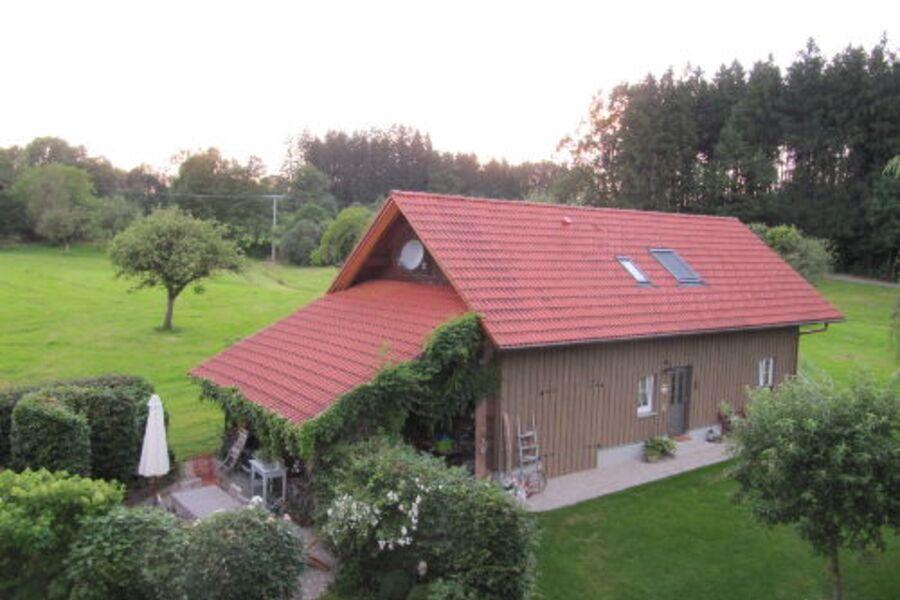 Unser neu umgebautes Ferienhäusle