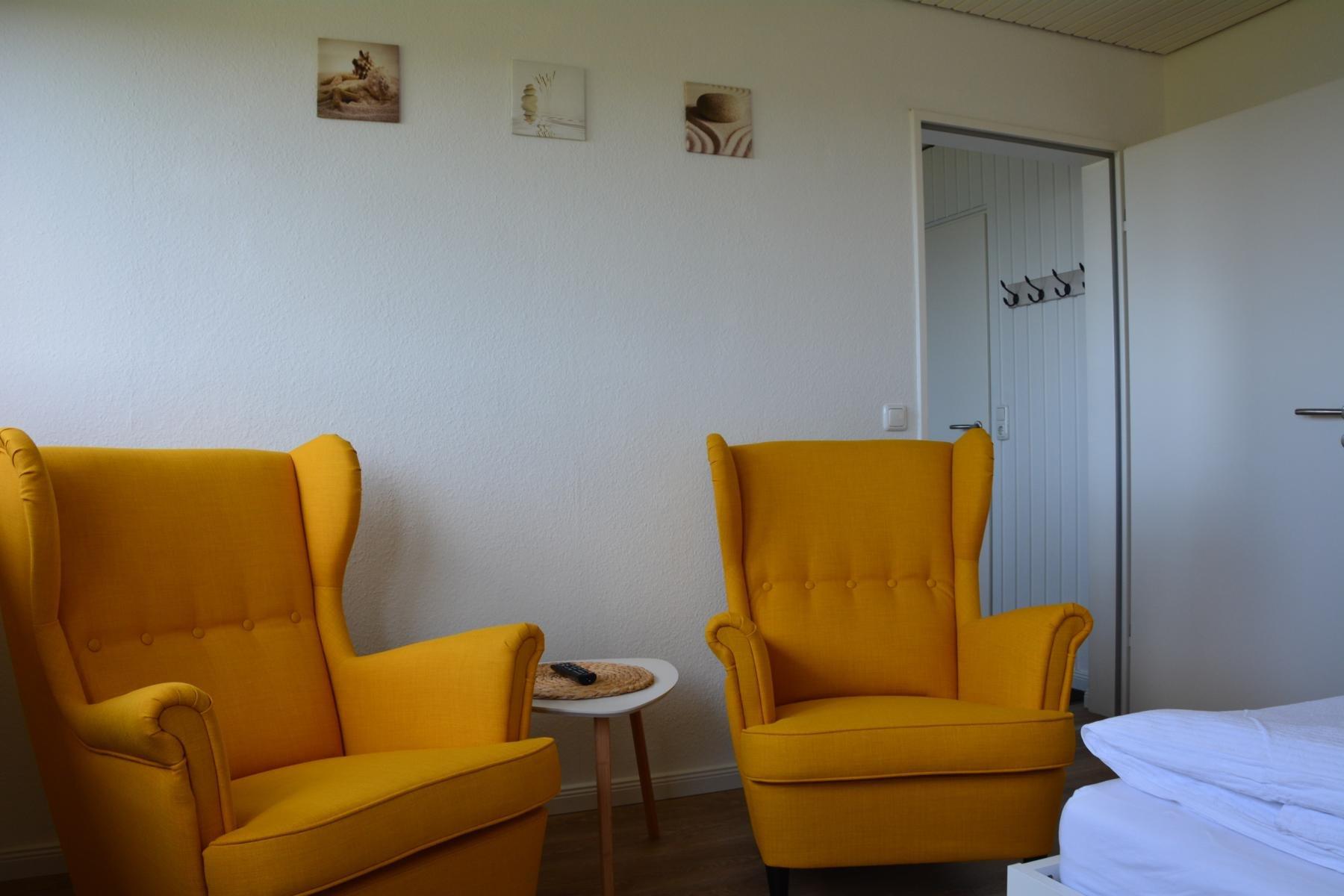 Zusatzbild Nr. 08 von Waasfrees - Ferienwohnung Oland