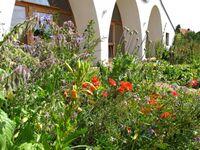 Gästehaus am Wangeliner Garten, Ferienzimmer 5 in Ganzlin OT Wangelin - kleines Detailbild