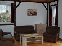 Ferienwohnungen am Labussee (Aust), Ferienwohnung - Erdgeschoss - Labussee (Aust) in Canow - kleines Detailbild