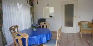 Ferienhaus Austernmuschel - Ferienwohnung EG in Cuxhaven Duhnen - kleines Detailbild